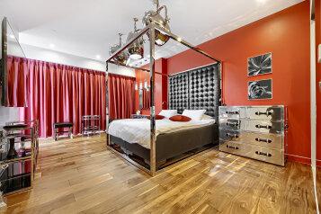 2-комн. квартира, 60 кв.м. на 2 человека, Пресненская набережная, Москва - Фотография 4