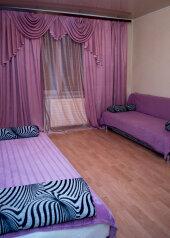 2-комн. квартира, 43 кв.м. на 5 человек, улица Мубарякова, Уфа - Фотография 2