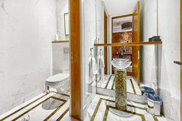 4-комн. квартира, 220 кв.м. на 6 человек, Пресненская набережная, 12, Москва - Фотография 2