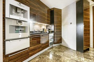 4-комн. квартира, 220 кв.м. на 6 человек, Пресненская набережная, 12, Москва - Фотография 4
