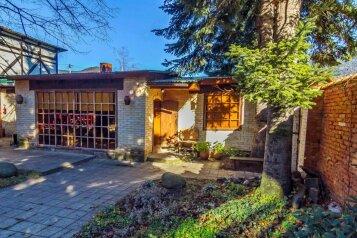 Сдается домик, 60 кв.м. на 4 человека, 2 спальни, Лесная, Гузерипль - Фотография 2