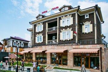"""Отель """"Купеческий Дворъ"""", улица Седова, 10 на 14 номеров - Фотография 1"""