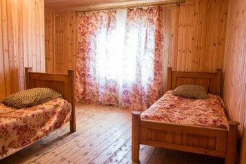 Коттедж, 60 кв.м. на 6 человек, 2 спальни, Шиболовская, 39, Деденево - Фотография 2