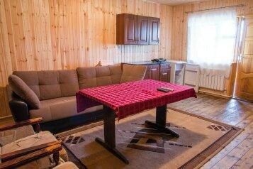 Коттедж, 60 кв.м. на 6 человек, 2 спальни, Шиболовская, Деденево - Фотография 3