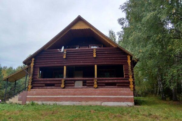 Дом, 200 кв.м. на 12 человек, 5 спален, деревня Данилково, 33, Кашин - Фотография 1