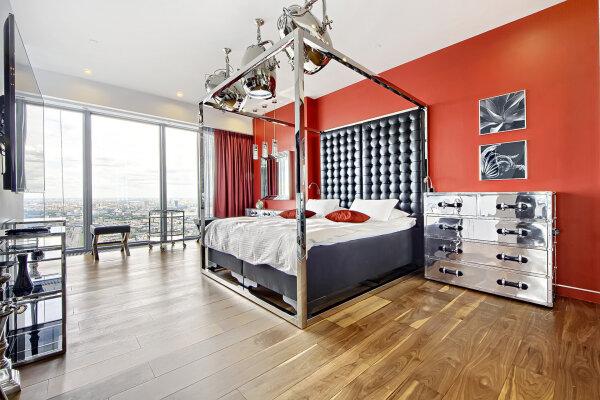 2-комн. квартира, 60 кв.м. на 2 человека