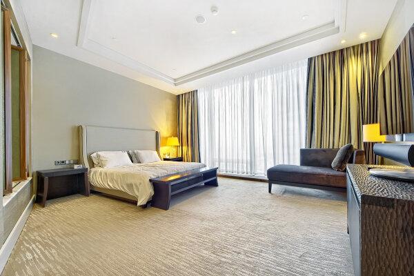 4-комн. квартира, 220 кв.м. на 6 человек