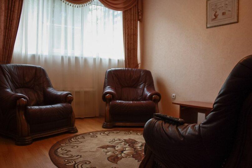 Отель МКМ (бывш Москабельмет) , Международная, 15 на 44 номера - Фотография 47