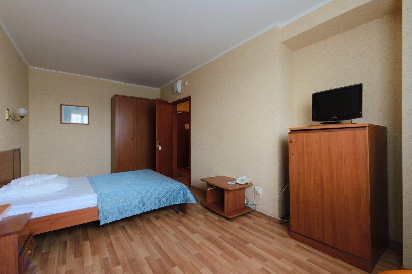 Отель МКМ (бывш Москабельмет) , Международная, 15 на 44 номера - Фотография 25