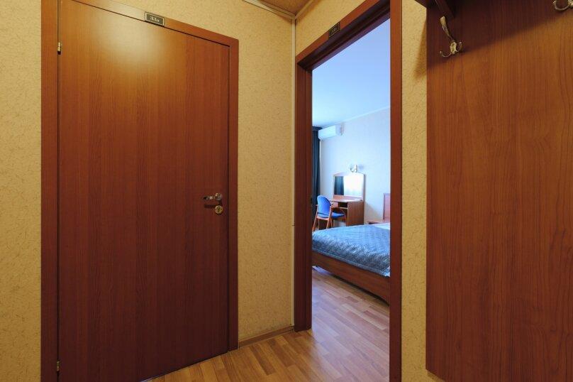 Отель МКМ (бывш Москабельмет) , Международная, 15 на 44 номера - Фотография 26