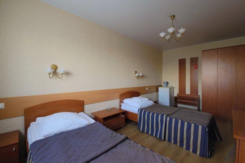 Отель МКМ (бывш Москабельмет) , Международная, 15 на 44 номера - Фотография 19
