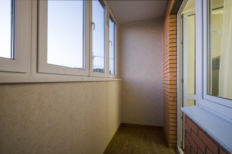 1-комн. квартира, 49 кв.м. на 4 человека, Октябрьская улица, 181/2, Краснодар - Фотография 6