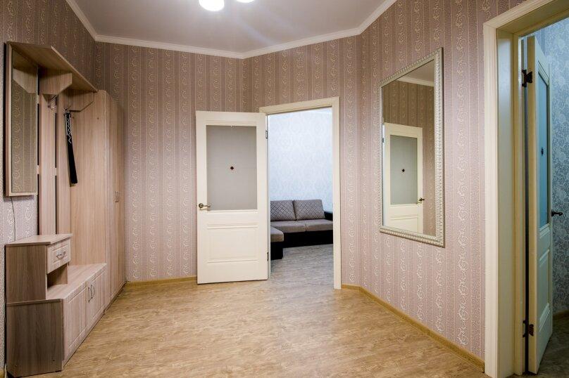 1-комн. квартира, 49 кв.м. на 4 человека, Октябрьская улица, 181/2, Краснодар - Фотография 8