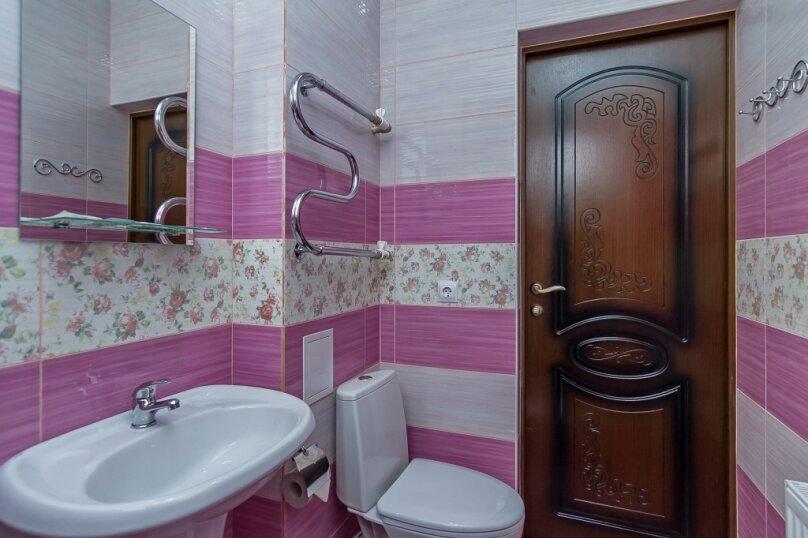 Отдельная комната, улица 1 Мая, 348, Краснодар - Фотография 11
