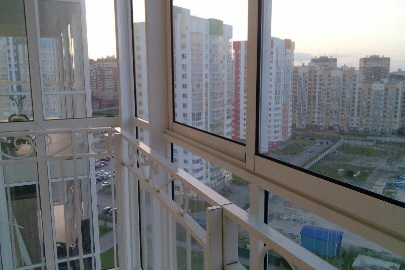 1-комн. квартира, 30 кв.м. на 2 человека, улица Дмитрия Менделеева, 14, Тюмень - Фотография 5