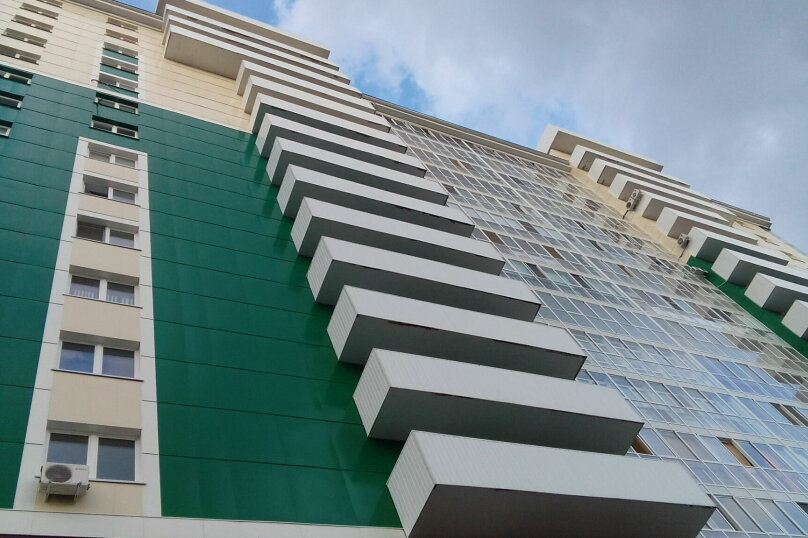 1-комн. квартира, 30 кв.м. на 2 человека, улица Дмитрия Менделеева, 14, Тюмень - Фотография 8