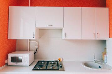 1-комн. квартира, 41 кв.м. на 2 человека, улица Орлова, 27, Ульяновск - Фотография 4