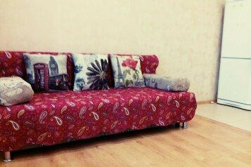 1-комн. квартира, 30 кв.м. на 2 человека, улица Дмитрия Менделеева, Тюмень - Фотография 3