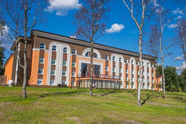 Отель, Россия, Ленинградская область на 30 номеров - Фотография 1