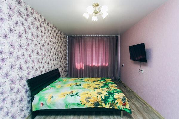 1-комн. квартира, 41 кв.м. на 2 человека, улица Орлова, 27, Ульяновск - Фотография 1