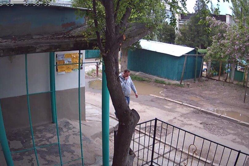 1-комн. квартира, 35 кв.м. на 3 человека, Советская улица, 15, Саки - Фотография 6