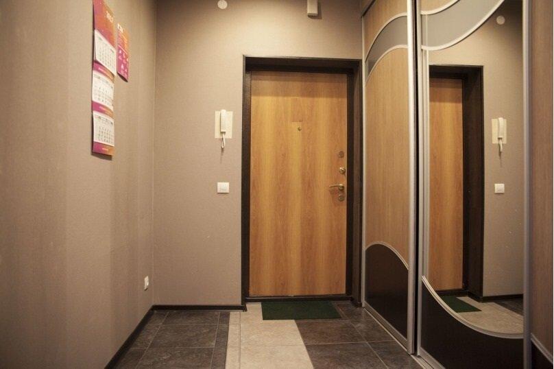 2-комн. квартира, 68 кв.м. на 4 человека, Коммунальная улица, 1, Петрозаводск - Фотография 9