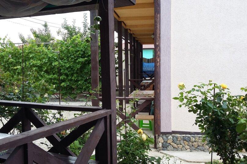 """Дом  """"Лукоморье"""", Крымская улица, 1 на 7 номеров - Фотография 9"""