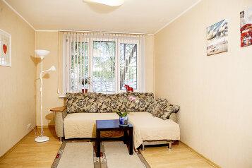 2-комн. квартира, 45 кв.м. на 6 человек, Русаковская улица, Москва - Фотография 2