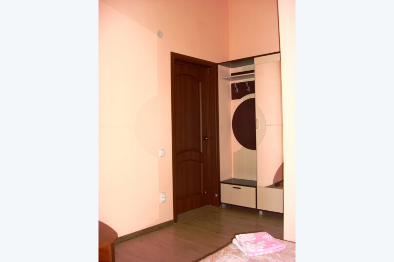 Двухместный номер с двумя отдельными кроватями, 2-й Профсоюзный проезд, 3, Феодосия - Фотография 2
