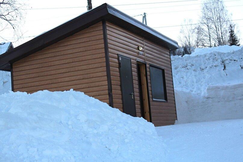 Гостиный дом, 200 кв.м. на 18 человек, 5 спален, 3я Дачная, 959 Б, Шерегеш - Фотография 16