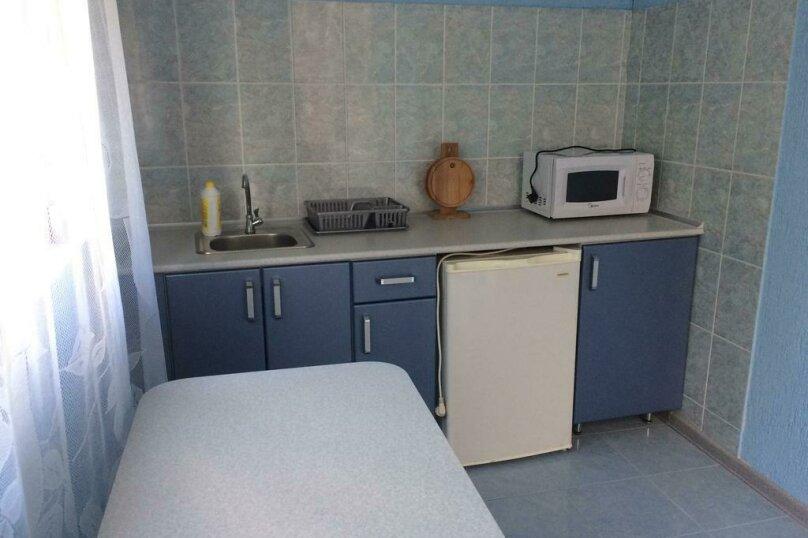 Люкс с мини кухней, Новая улица, 53, Поповка - Фотография 1
