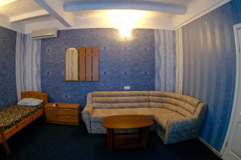 2х комнатный Люкс с мини кухней, Новая улица, 53, Поповка - Фотография 4