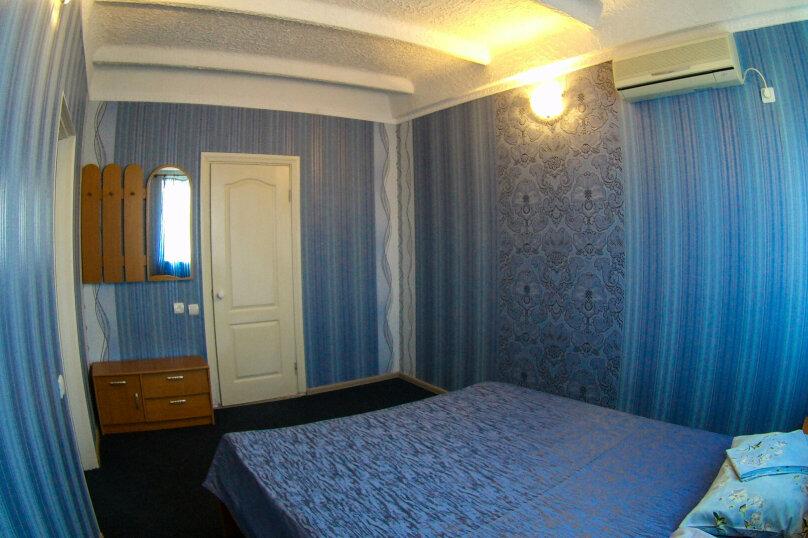 2х комнатный Люкс с мини кухней, Новая улица, 53, Поповка - Фотография 7