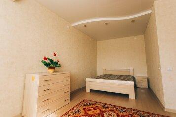 1-комн. квартира, 45 кв.м. на 3 человека, улица Федерации, 63, Ульяновск - Фотография 4