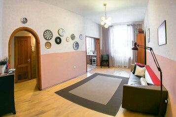 Комнаты  в мини-отеле, Разъезжая улица на 3 номера - Фотография 1