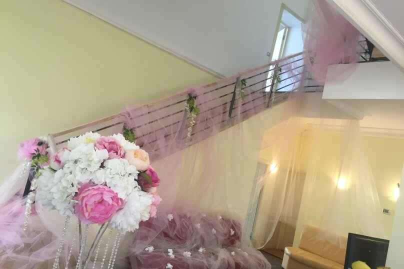 Гостевой дом для праздников, 500 кв.м. на 20 человек, 8 спален, улица Подгорная, 14, Мытищи - Фотография 17