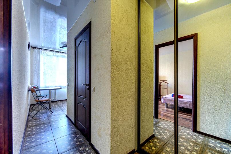 1-комн. квартира, 30 кв.м. на 3 человека, Московский проспект, 205, Санкт-Петербург - Фотография 2