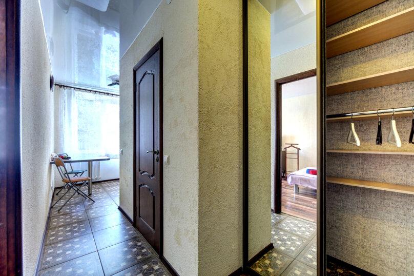 1-комн. квартира, 30 кв.м. на 3 человека, Московский проспект, 205, Санкт-Петербург - Фотография 3