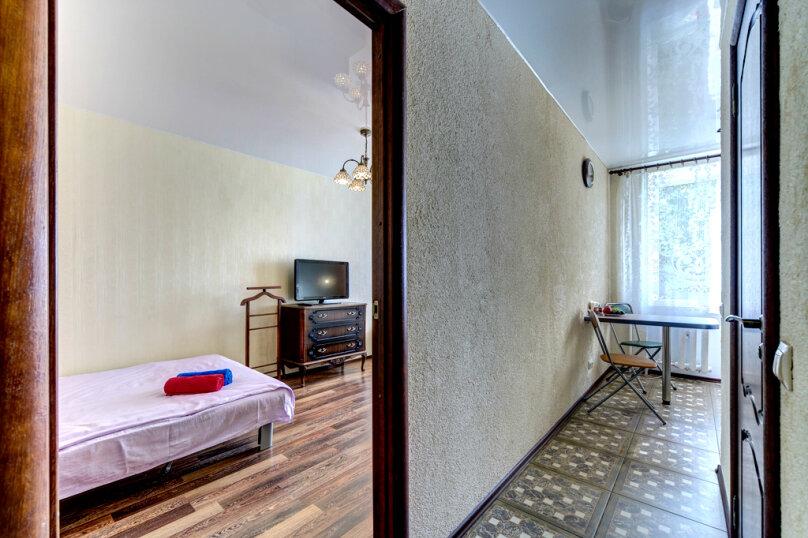 1-комн. квартира, 30 кв.м. на 3 человека, Московский проспект, 205, Санкт-Петербург - Фотография 5