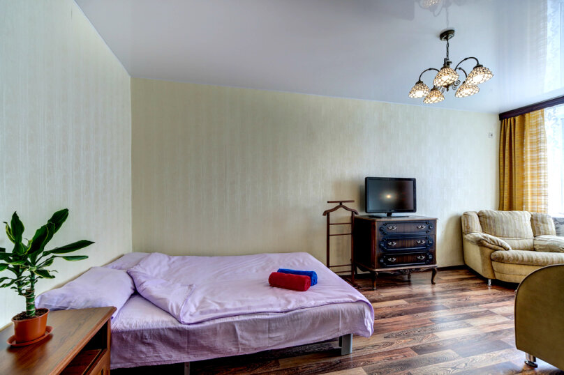 1-комн. квартира, 30 кв.м. на 3 человека, Московский проспект, 205, Санкт-Петербург - Фотография 6
