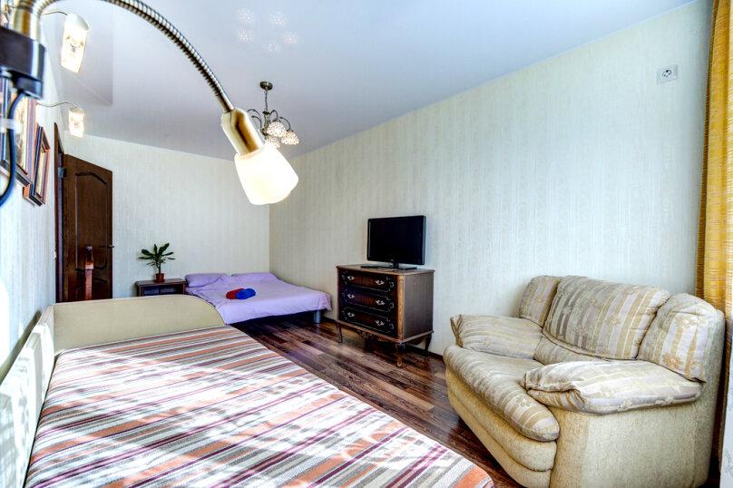 1-комн. квартира, 30 кв.м. на 3 человека, Московский проспект, 205, Санкт-Петербург - Фотография 11
