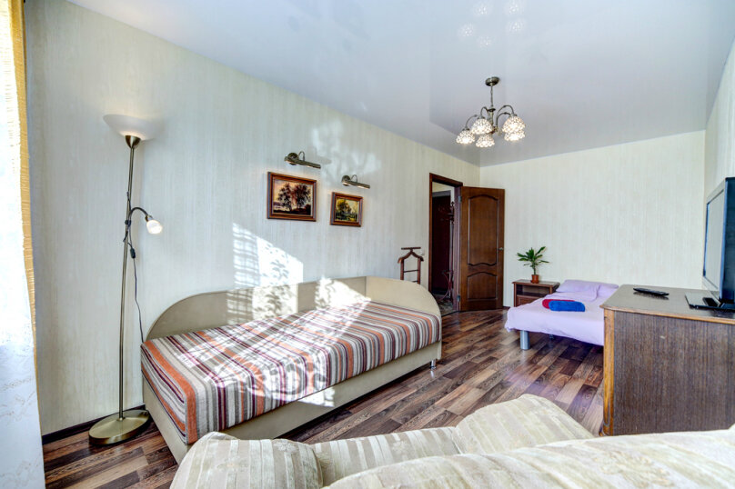 1-комн. квартира, 30 кв.м. на 3 человека, Московский проспект, 205, Санкт-Петербург - Фотография 12