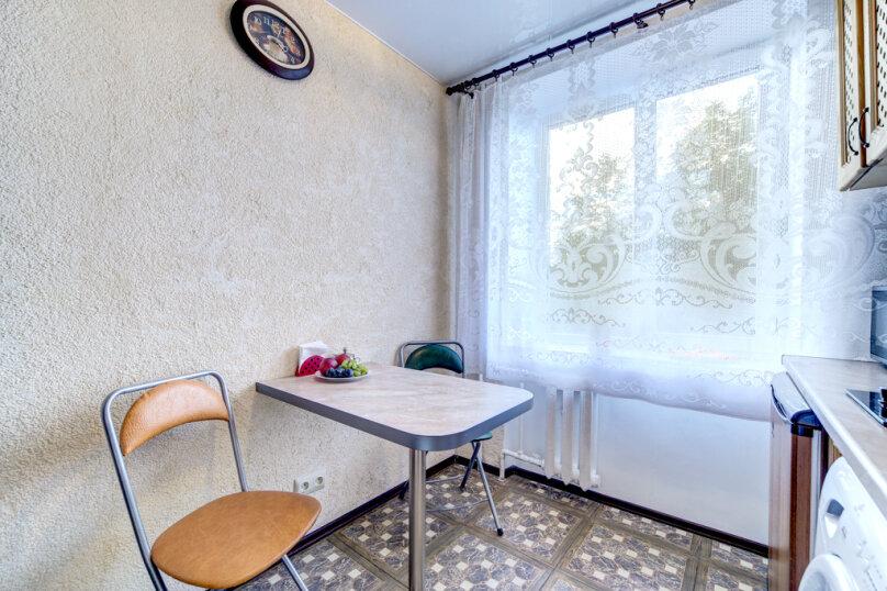 1-комн. квартира, 30 кв.м. на 3 человека, Московский проспект, 205, Санкт-Петербург - Фотография 16