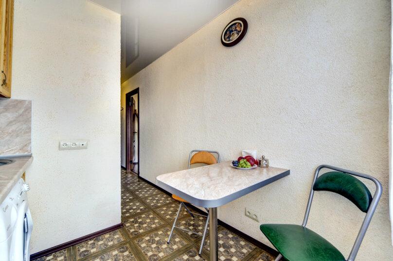 1-комн. квартира, 30 кв.м. на 3 человека, Московский проспект, 205, Санкт-Петербург - Фотография 17