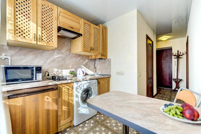 1-комн. квартира, 30 кв.м. на 3 человека, Московский проспект, 205, Санкт-Петербург - Фотография 18