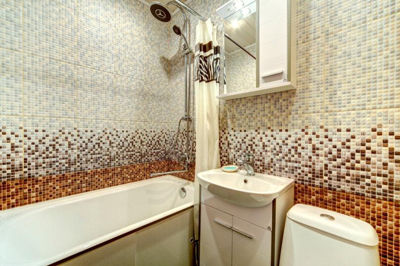 1-комн. квартира, 30 кв.м. на 3 человека, Московский проспект, 205, Санкт-Петербург - Фотография 20
