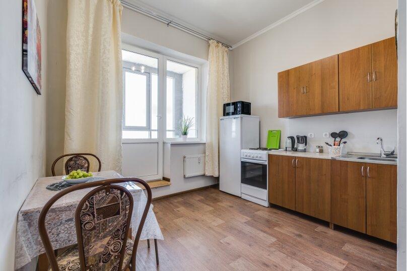 1-комн. квартира, 45 кв.м. на 4 человека, Московский проспект, 183-185А, Санкт-Петербург - Фотография 18