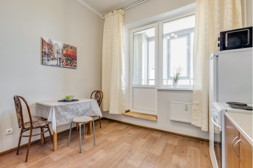 1-комн. квартира, 45 кв.м. на 4 человека, Московский проспект, 183-185А, Санкт-Петербург - Фотография 19