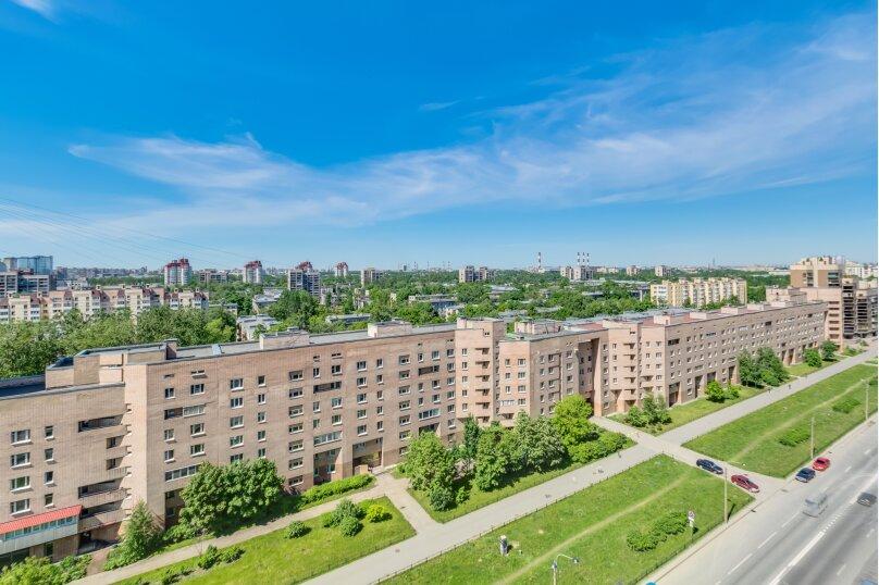 1-комн. квартира, 45 кв.м. на 4 человека, Московский проспект, 183-185А, Санкт-Петербург - Фотография 30