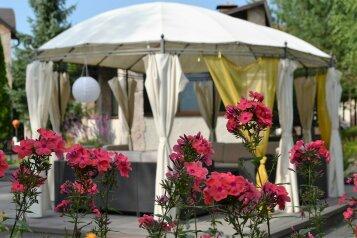Вилла , 700 кв.м. на 25 человек, 13 спален, Круглое Озеро, 95, Солнечногорск - Фотография 4